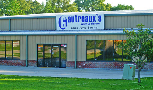 Awning for Gautreauxs